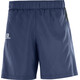 Salomon Trail Runner Hardloop Shorts Heren blauw
